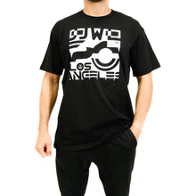 Load image into Gallery viewer, JJWL LA BLACK T-SHIRT