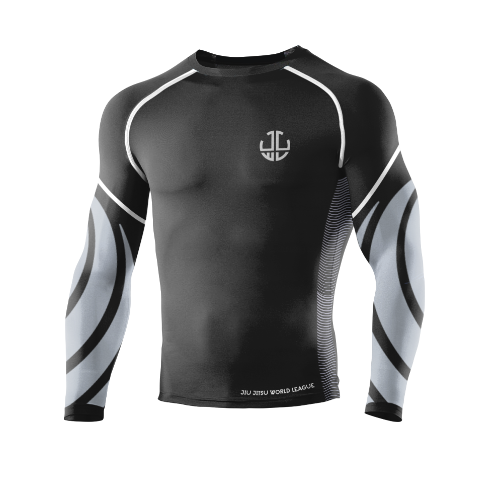 PACIFIC CUP RASH GUARD