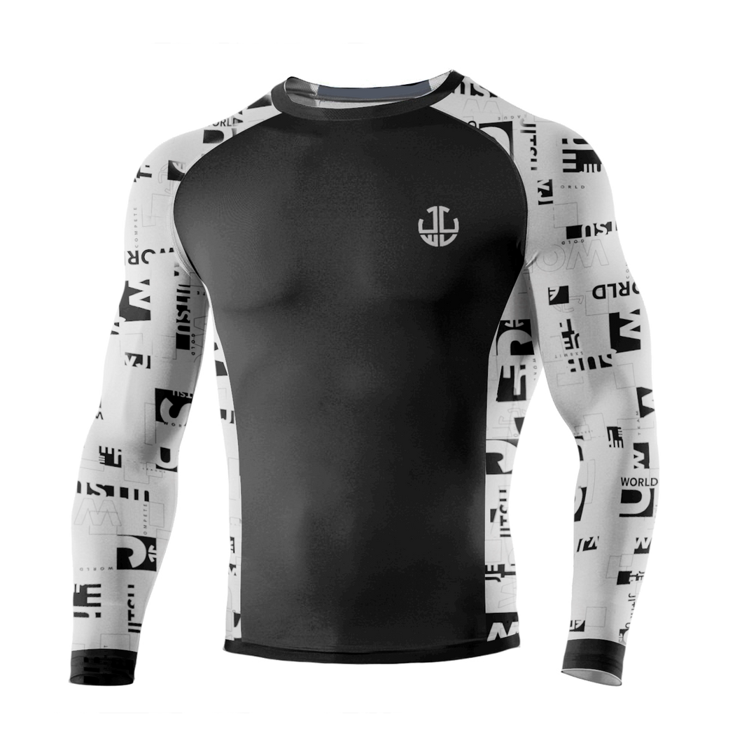 SAN FRANCISCO RASH GUARD
