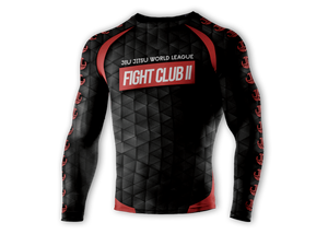 FIGHT CLUB II RASH GUARD