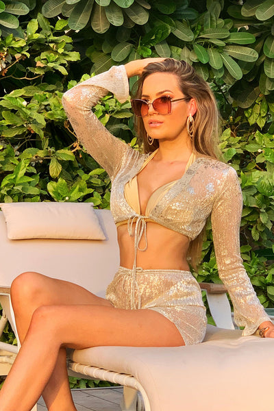 St Tropez Golden Set