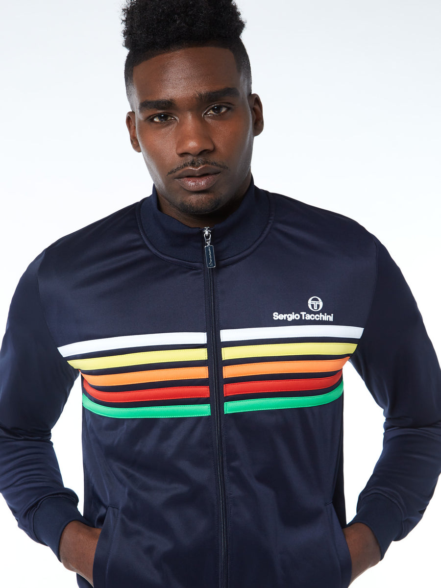 Varena Track Jacket Archivio - NIGHT SKY