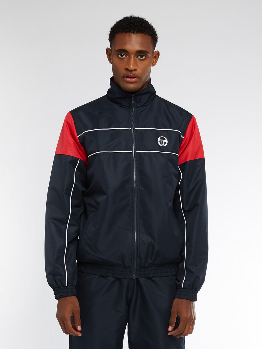 Berry Tracksuit - NAVY