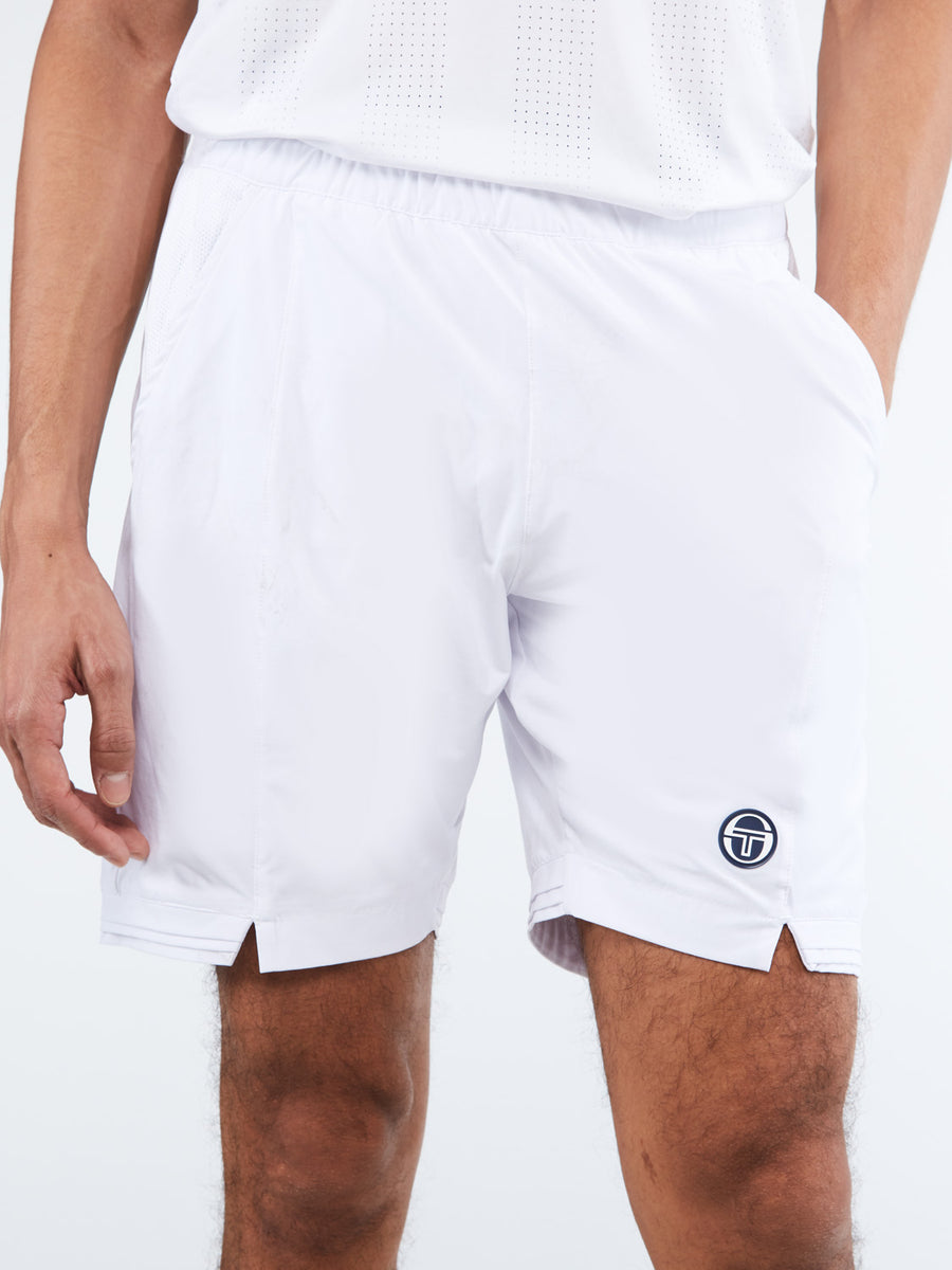 Paris Shorts - BLANC DE BLANC