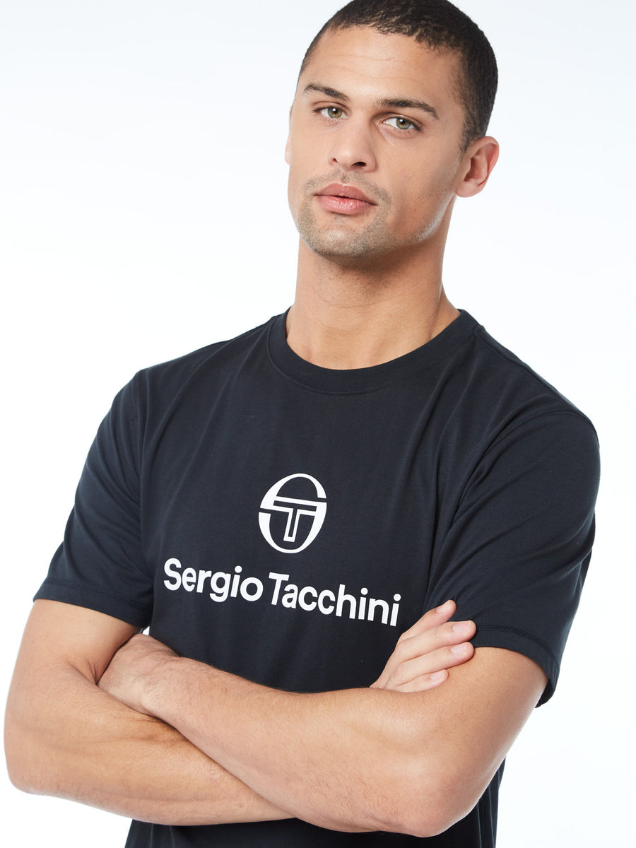 TCP Training T-Shirt - ANTHRACITE