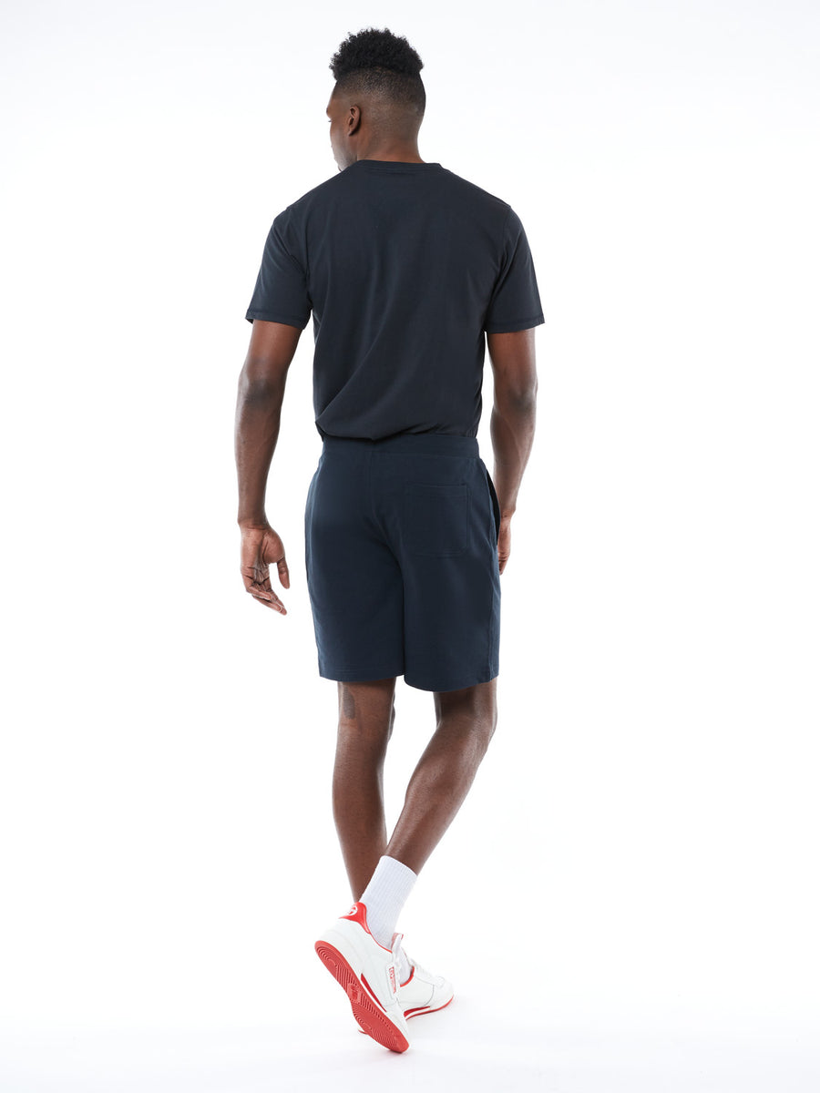 Asis Shorts - ANTHRACITE