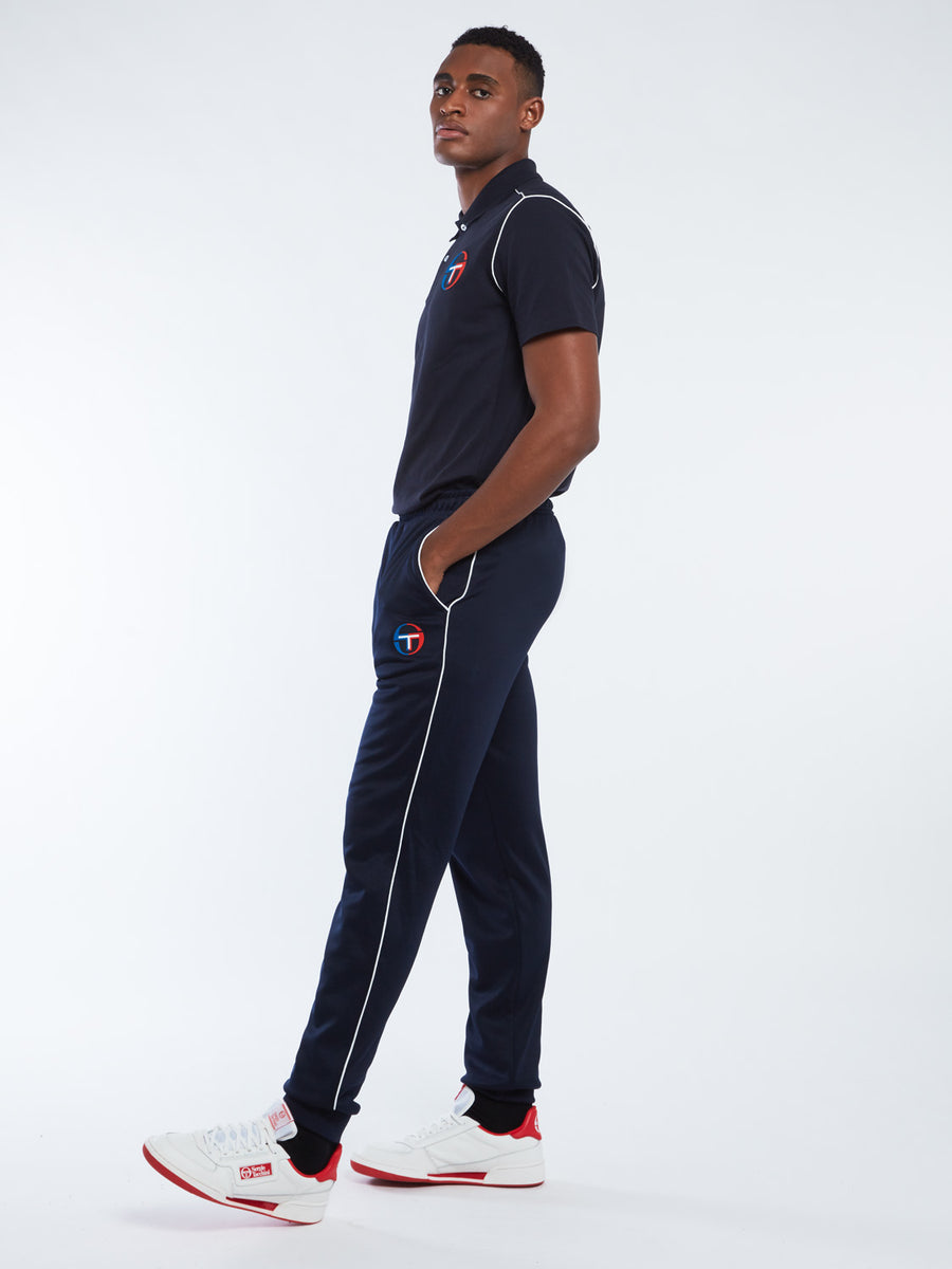 Rolex Paris Masters Track Pant - NIGHT SKY