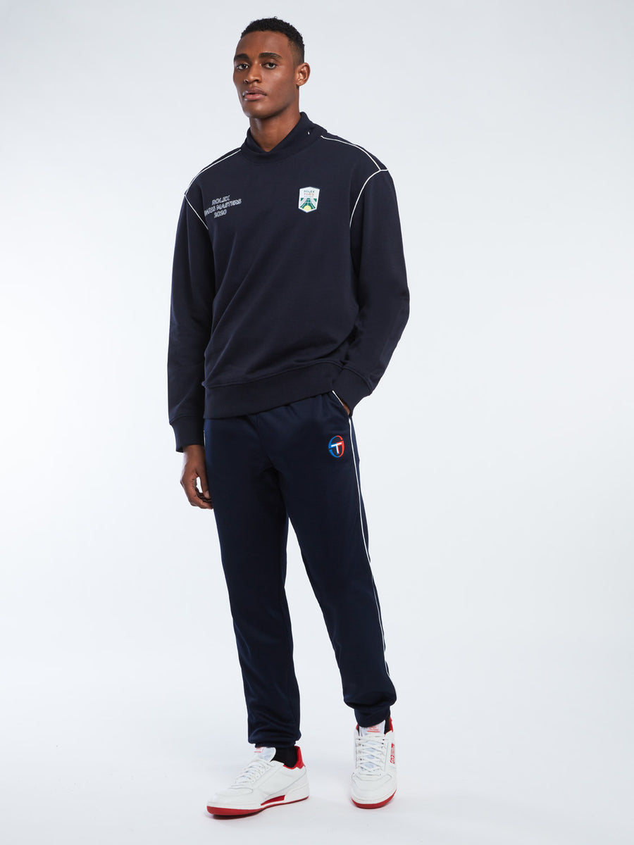 Rolex Paris Masters Sweatshirt - NIGHT SKY