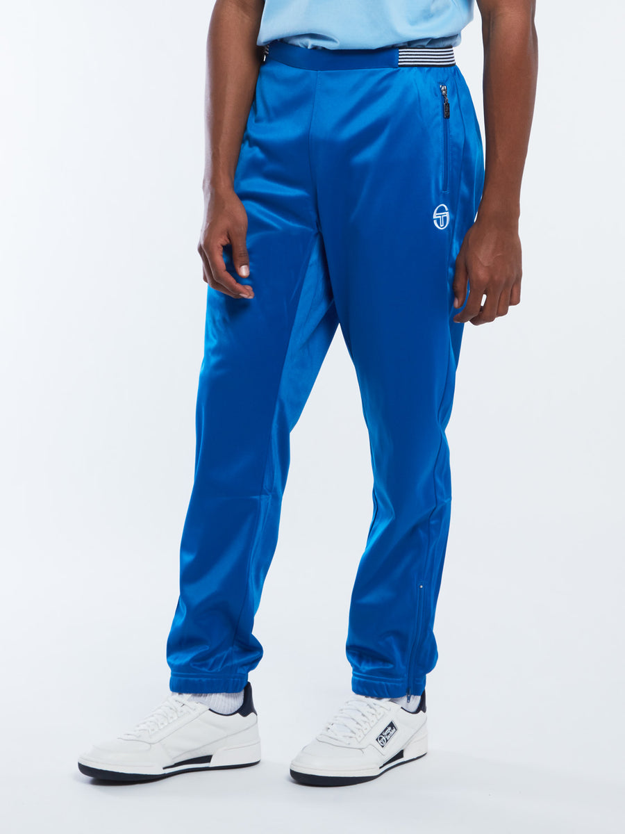 Deuce Pants Archivio - ROYAL/WHITE