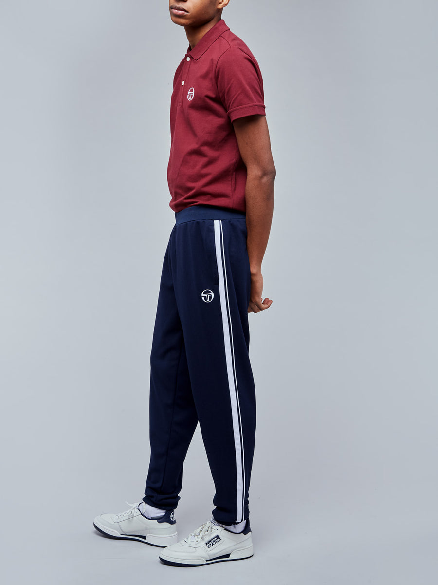 YOUNG LINE PRO PANTS - NAVY/WHITE