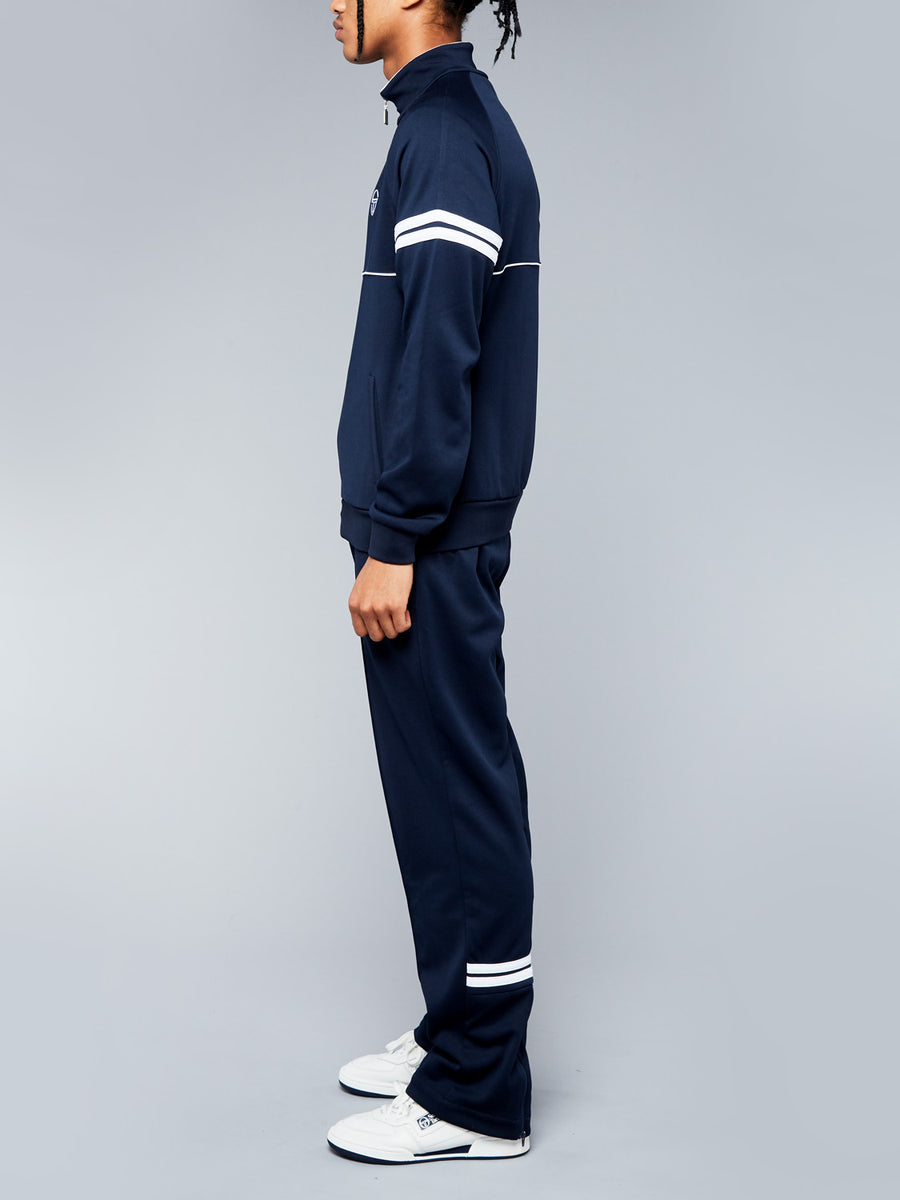 ORION TRACKTOP ARCHIVIO - NAVY/WHITE