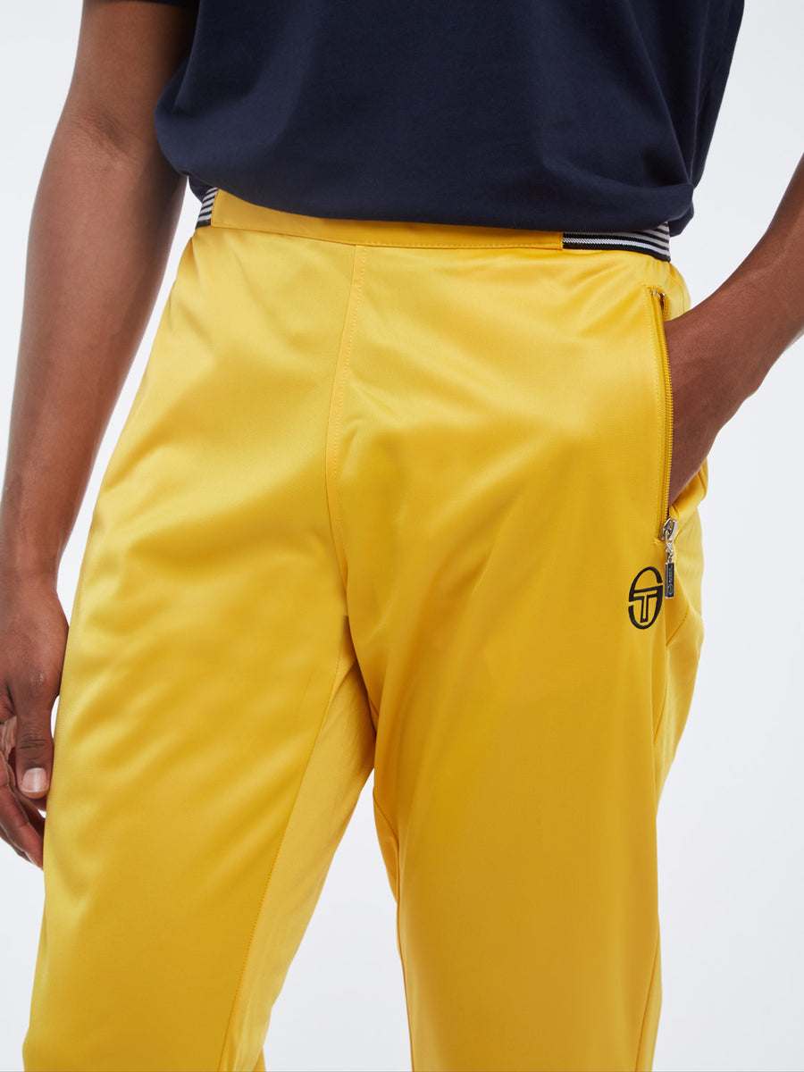 Deuce Pants Archivio - MUSTARD/BLACK