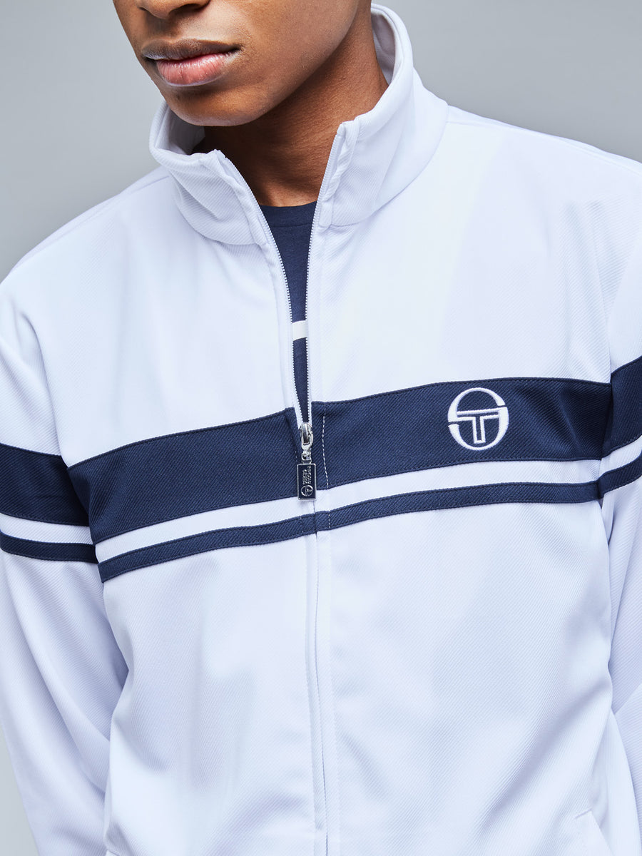 YOUNG LINE TRACKSUIT ARCHIVIO - NAVY/WHITE