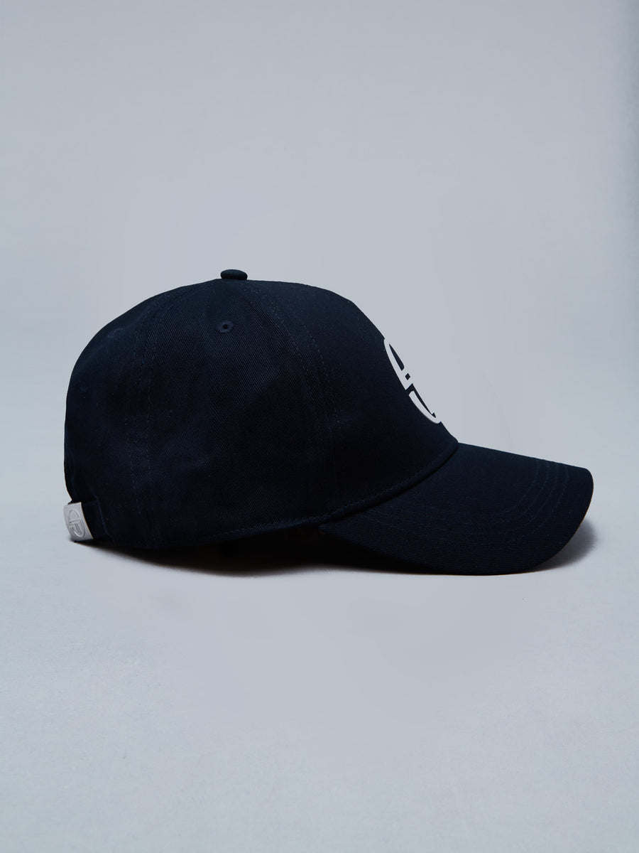 DADO CAP - NAVY/WHITE