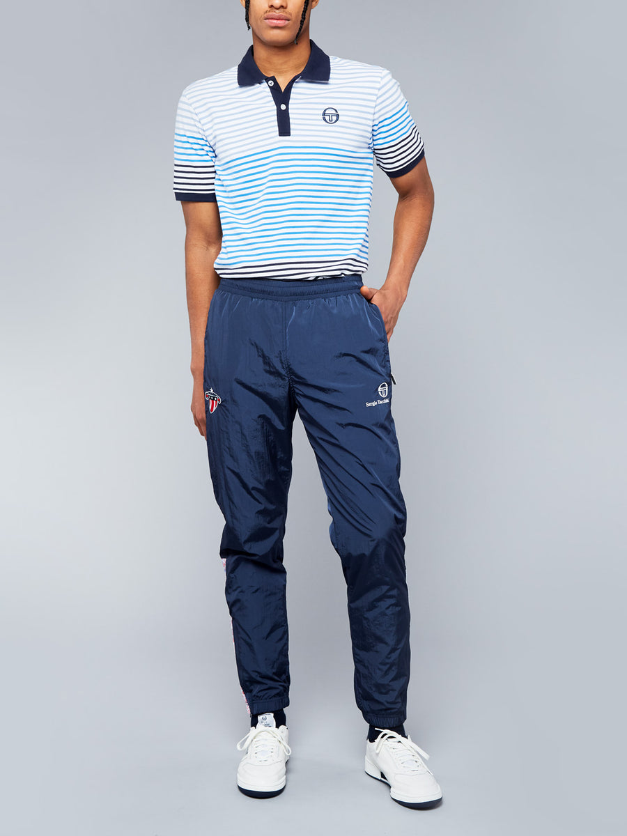 SOLENGO PANTS ARCHIVIO - NAVY/ROYAL