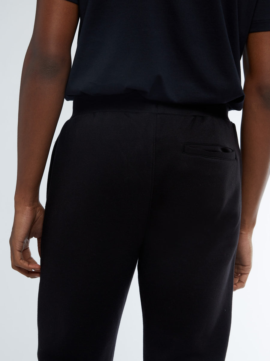 Blink Sweatpants - BLACK/DAZZLE BLUE