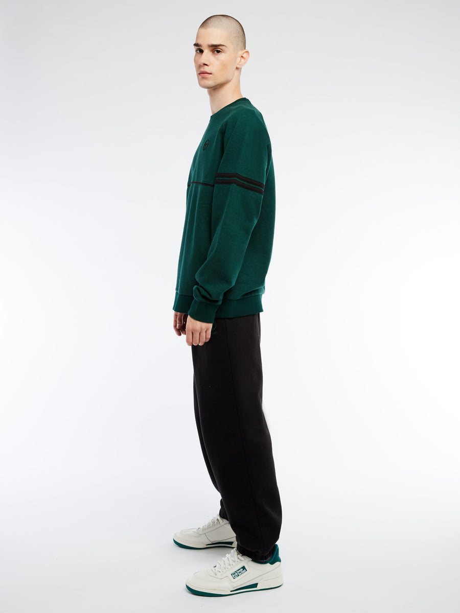 Orion Sweatshirt Archivio - BOTANICAL/BLACK