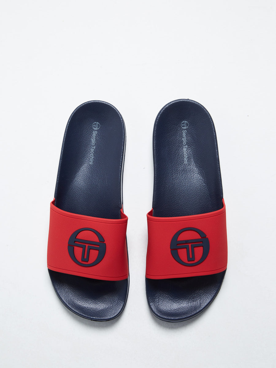 Triod Slides - Tango Red