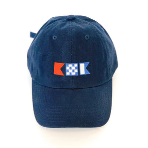 Custom Maritime Flag Hat