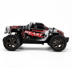(HOT SALE!!!!)1:16 RC Car Off-Road Rock - 4X4 MONSTER TRUCK