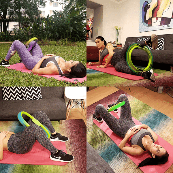 Coquet Joli™ Pilates Ring Pro