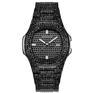2019 BEST!!-75% OFF TODAY - ICED SAVAGE WATCH