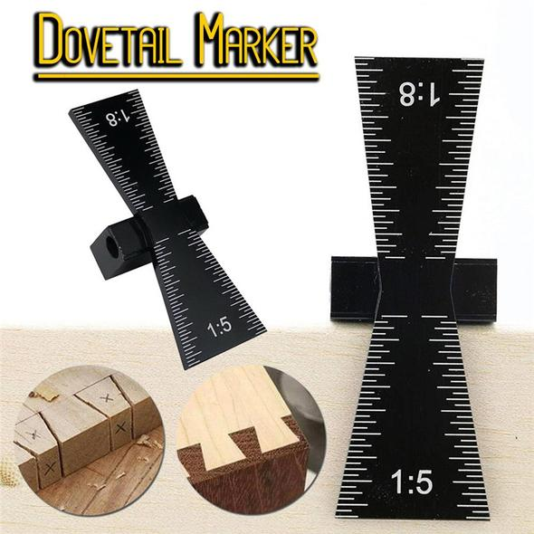 Dovetail Marker-BUY 2 FREE SHIPPING