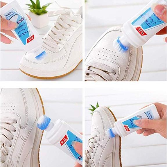 Magic Shoes Cleaner
