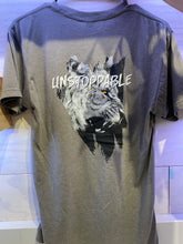 Load image into Gallery viewer, T-Shirt Unstoppable Lion