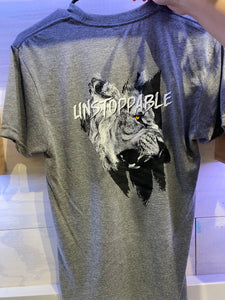 T-Shirt Unstoppable Lion