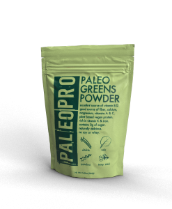PaleoPro Paleo Greens Powder