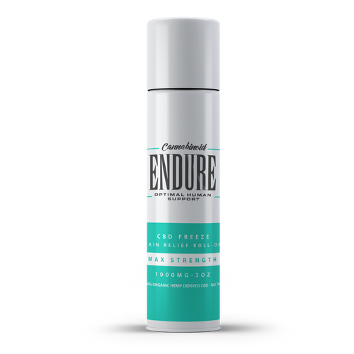 Endure CBD Roll-On