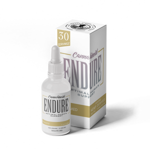 Endure Isolate 1000mg - Naked