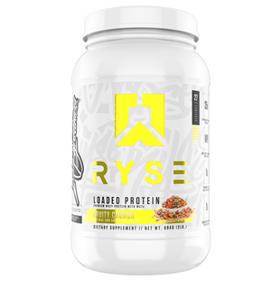 RYSE Loaded Whey Protein
