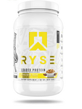 Load image into Gallery viewer, RYSE Loaded Whey Protein