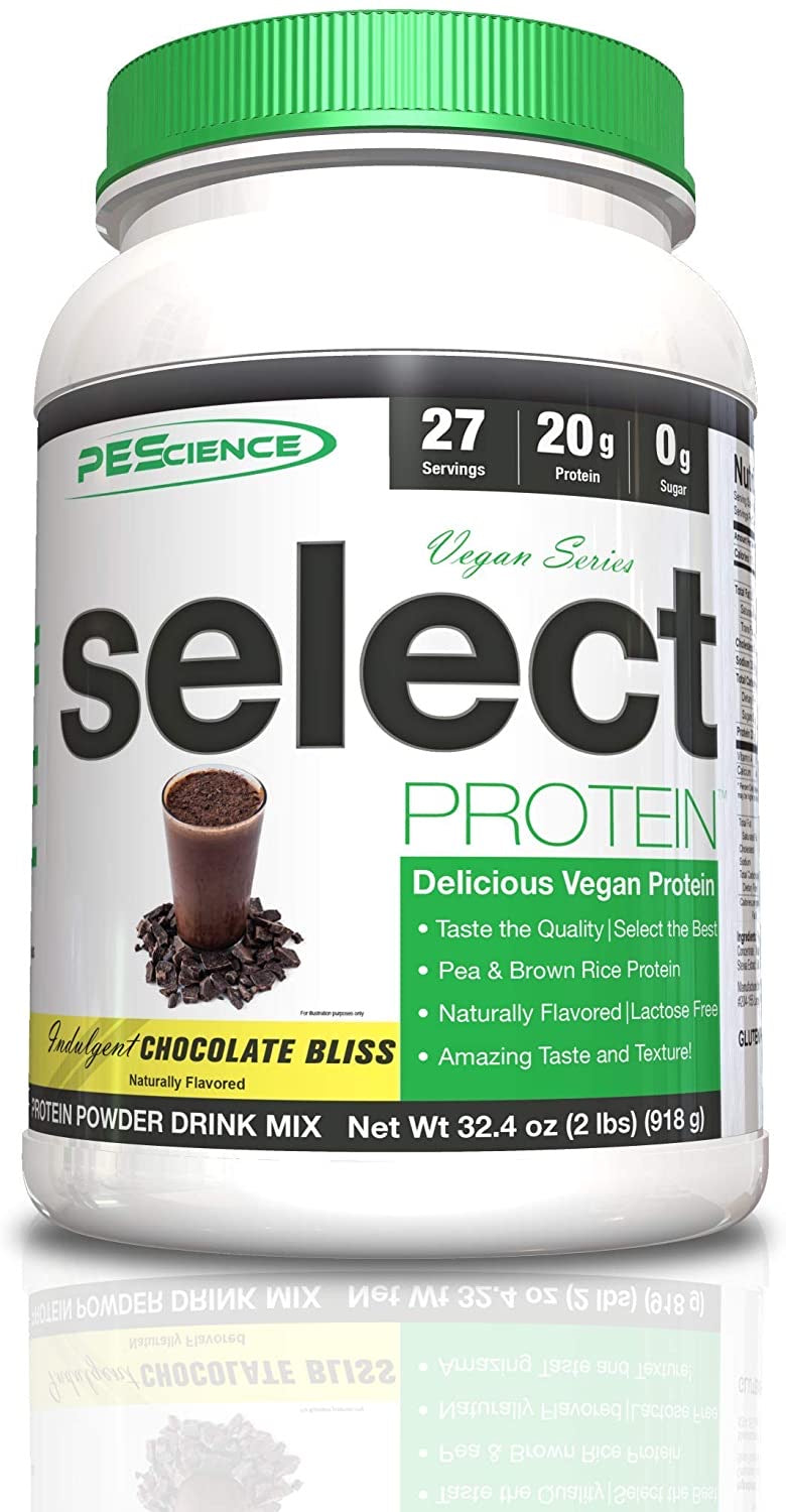 Vegan Select Protein