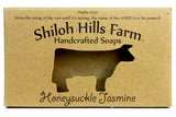 Honeysuckle Jasmine Soap
