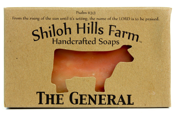 The General Soap