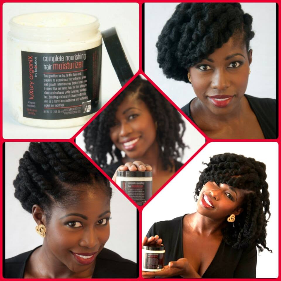 Transitioning to Natural Hair 101