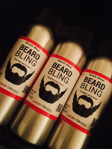 BEARD BATH (A CERTIFIED ORGANIC PRODUCT)