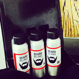 BEARD BLING! (A CERTIFIED ORGANIC PRODUCT)