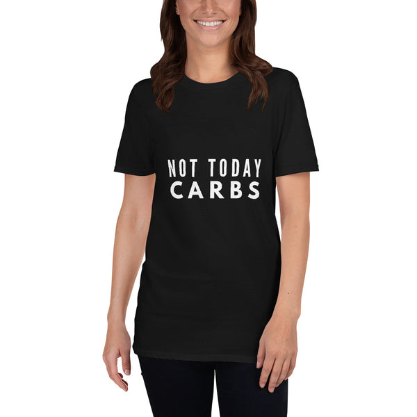Not Today Carbs Tee
