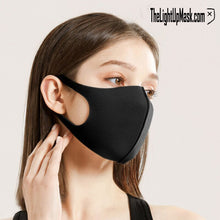 Load image into Gallery viewer, 3 Pack | Face Mask | Reusable & Washable | Rave Gear | Dust Mask Festival Cosplay Halloween