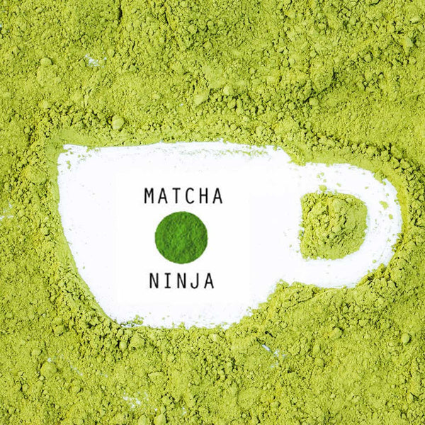 Matcha Tea - 70 Servings Pouch (Fat burning)