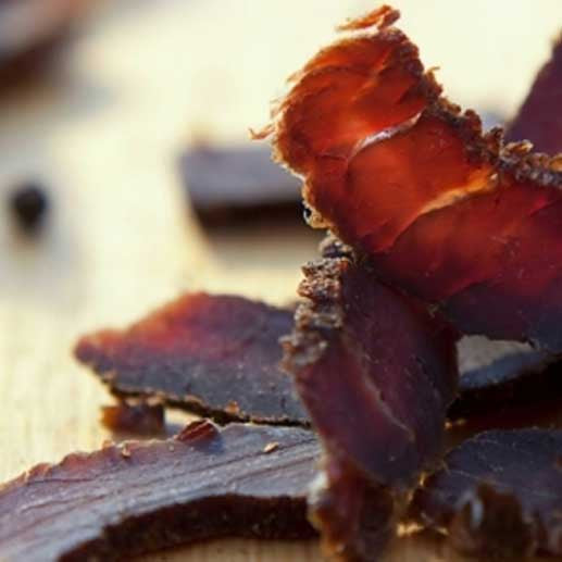 Irish Biltong 500g Pack (69% Protein)