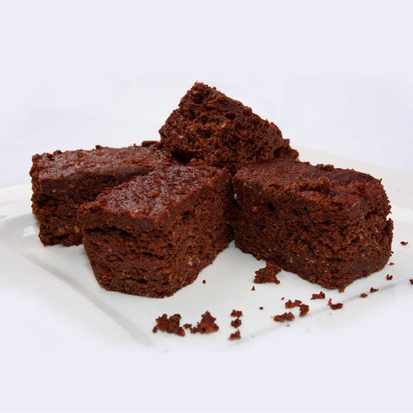 Paleo Brownies (25g positive fats)