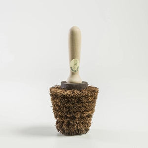 Flower Pot Brush - The Cottage Gardener