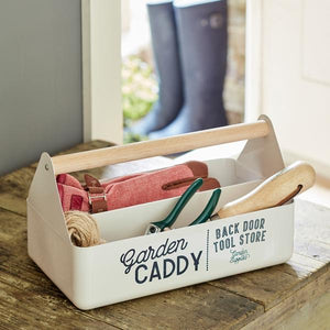 Garden Caddy - Stone - The Cottage Gardener