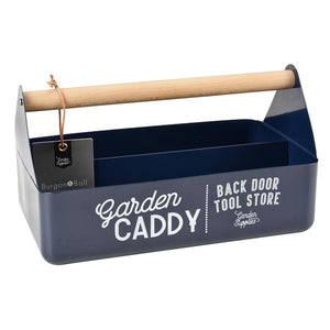Garden Caddy - Atlantic - The Cottage Gardener