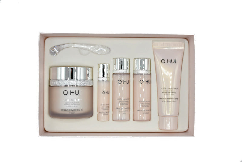 Miracle Moisture Cream Special Gift Set - Blooming Cosmetics